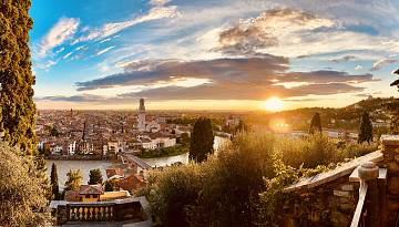 What to see in Verona and surroundings ☀️ Summer
