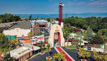 Movieland, der Hollywood Park am Gardasee