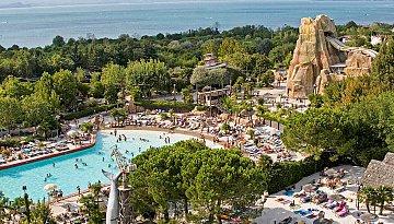 Caneva Aquapark ☀️ der Wasserpark des Gardasees