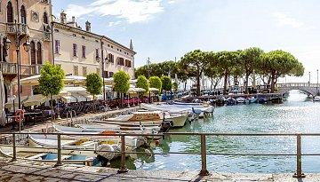 Desenzano del Garda ☀️ Lake Garda
