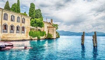 Garda ☀️ Lake Garda