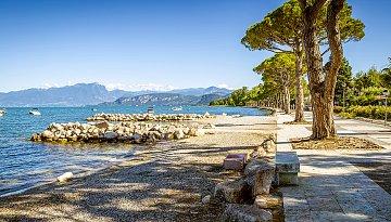 Lazise ☀️ Lake Garda