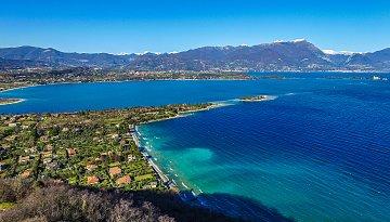 Manerba del Garda ☀️ Lake Garda