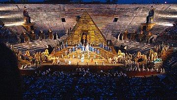 Opera Festival Arena di Verona ☀️ Summer 2021
