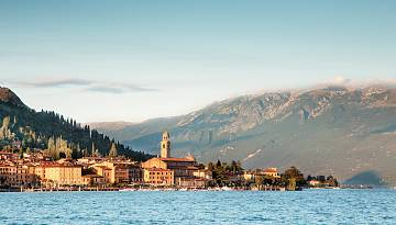 Salò ☀️ Lake Garda