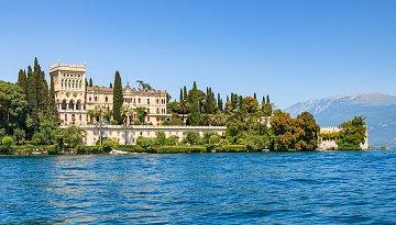 San Felice del Benaco ☀️ Lake Garda