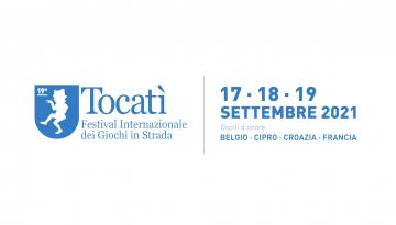 Tocatì 2021 ❤️ Verona - Festival of Street Games