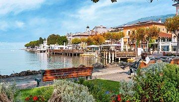 Torri del Benaco ☀️ Lake Garda