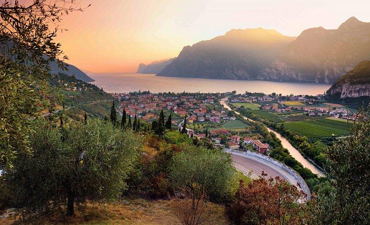 Riva del Garda ☀️ the pearl of Lake Garda - What to see in Riva del Garda