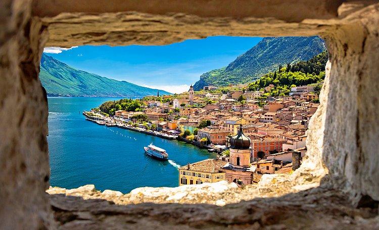 Limone sul Garda ☀️ Lake Garda - What to see in Limone