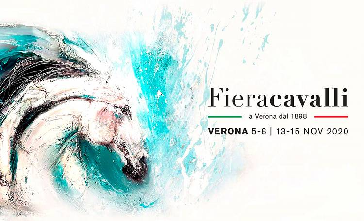 FieraCavalli 2020 - Horse Fair in Verona - The equestrian world starts again with the 122nd edition of Fieracavalli 2020 - (Where to sleep)