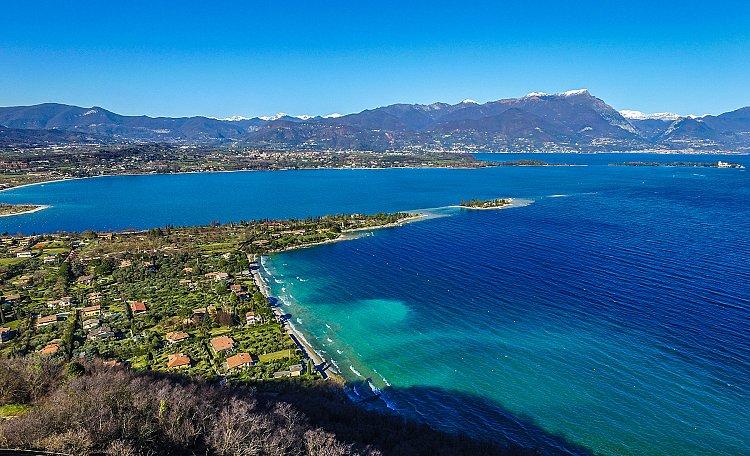 Manerba del Garda ☀️ Lake Garda -