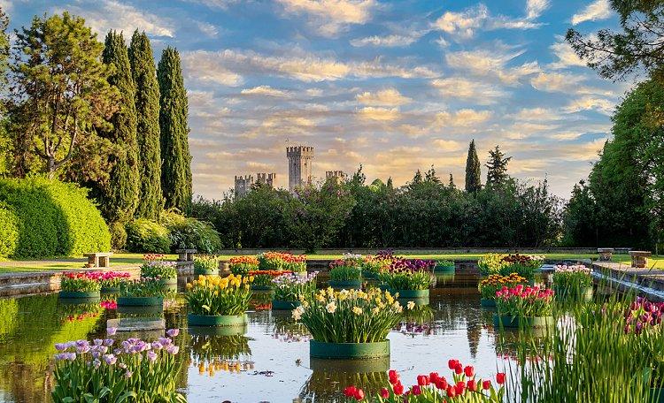Parco Giardino Sigurtà -