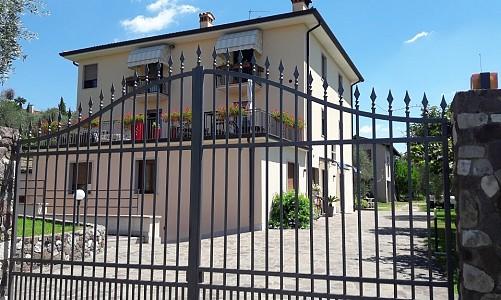 B&B Bianconiglio - Bardolino (Verona)