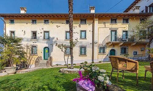 Agriturismo Borgo Di Calmasino - Bardolino (Verona)