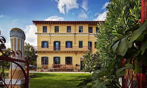 Giardino Ferrari - Verona (Verona)