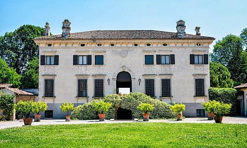 Relais Villa Sagramoso Sacchetti - Verona (Verona)