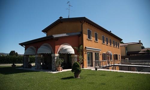 Agriturismo Bacche - Verona (Verona)