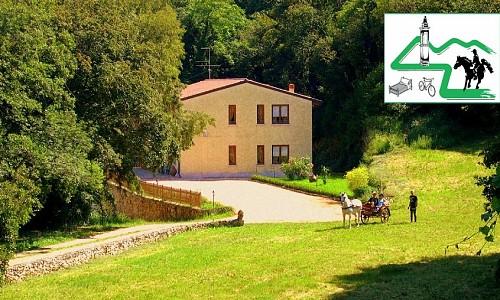 Agriturismo Altobello - Verona (Verona)