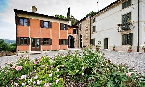 Relais Villa Ambrosetti - Verona (Verona)