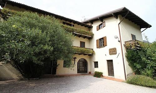 Tenuta La Casetta - Vini Marsilli - Brentino Belluno (Verona)