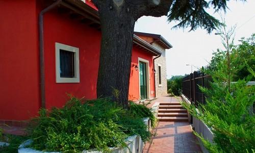 Agriturismo La Finestra Sull'adige - Verona (Verona)
