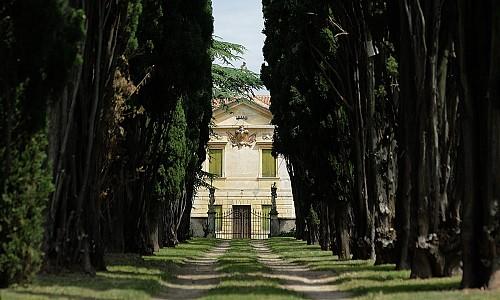 Villa Cipolla Pieropan - Soave (Verona)