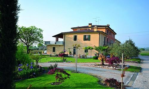 Agriturismo Corte Albarel - Sona (Verona)