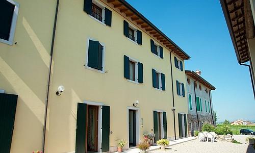 Agriturismo Albarello - Sona (Verona)