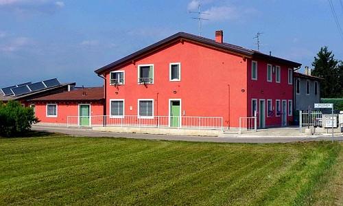 Agriturismo Compri - Sommacampagna (Verona)