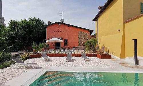 Agriturismo Corte Belvedere - Sommacampagna (Verona)