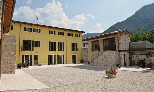 Agriturismo Tre Forti - Rivoli Veronese (Verona)