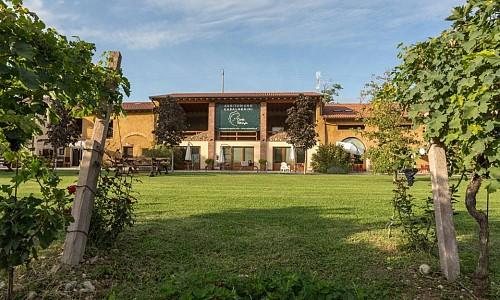 Agriturismo Casalmenini - Corte Patrizia - Rivoli Veronese (Verona)