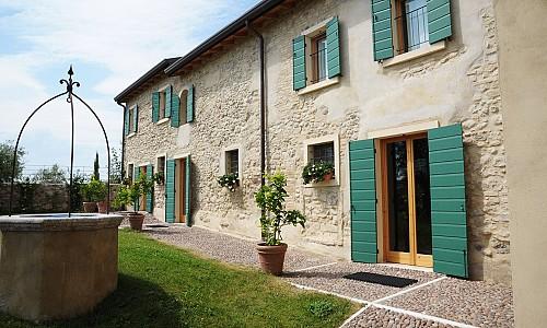 Agriturismo Cascina Girolda - Peschiera Del Garda (Verona)