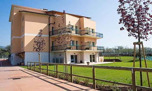Agriturismo Corte Ambrosi - Pescantina (Verona)