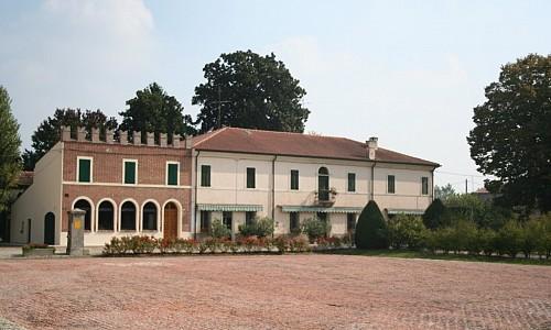 Agriturismo Le Colombare - Nogarole Rocca (Verona)