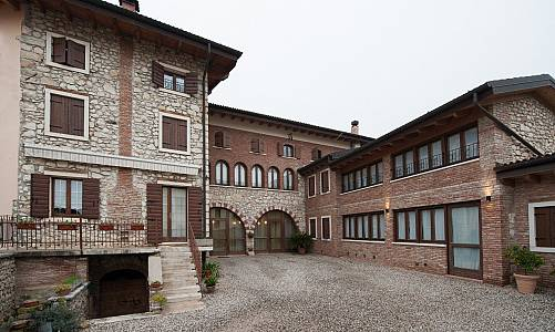 Agriturismo Corte Galvani - Negrar di Valpolicella (Verona)