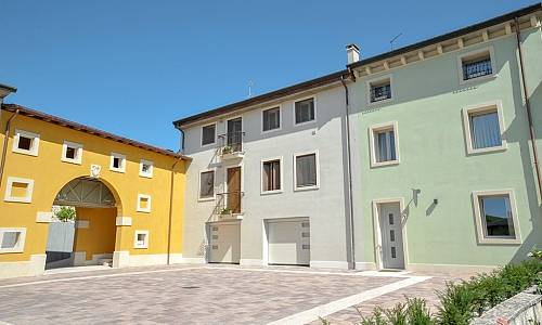Corte Grisela | Wine & Relax - Agriturismo B&B - Monteforte D'alpone (Verona)