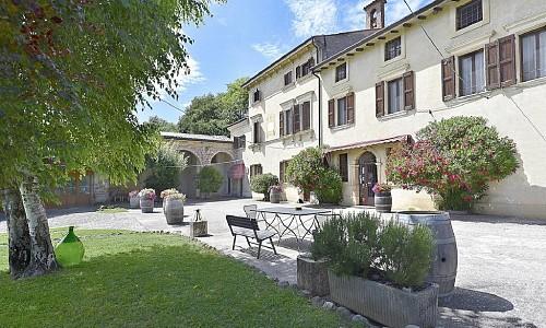 Agriturismo Corte Marzago - Valeggio sul Mincio (Verona)
