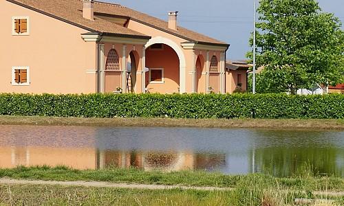 Agriturismo Melotti - Isola Della Scala (Verona)