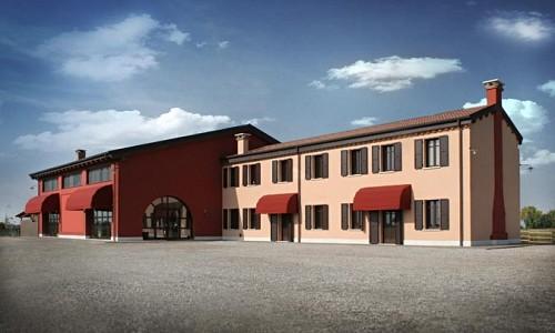 Agriturismo Ronchetrin - Gazzo Veronese (Verona)