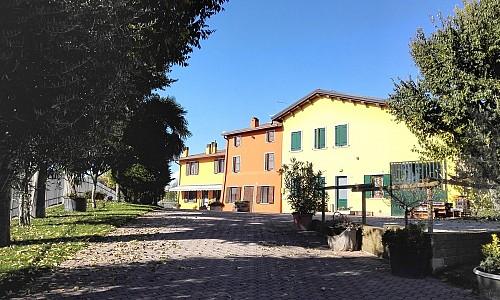 Agriturismo Al Coppo - Castelnuovo Del Garda (Verona)