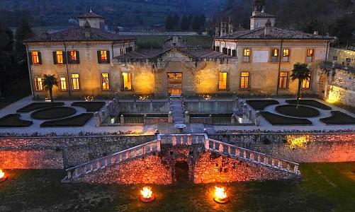 Villa Della Torre Allegrini - Fumane di Valpolicella (Verona)