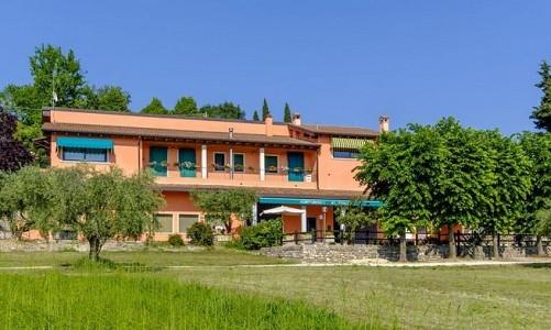 Agriturismo Al Colle - Cavaion Veronese (Verona)