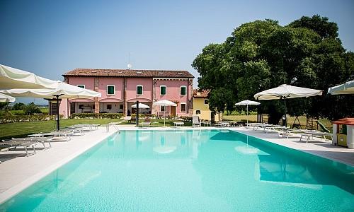 Agriturismo Bosco Del Gal - Castelnuovo Del Garda (Verona)