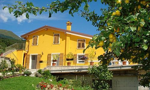 Agriturismo Agape - Caprino Veronese (Verona)