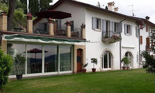 Agriturismo Originari del Garda - Caprino Veronese (Verona)