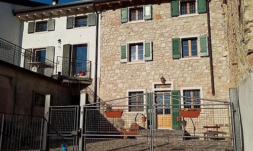 Agriturismo Ca' Del Laki - Caprino Veronese (Verona)