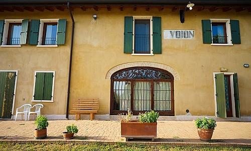 Bio Agriturismo Vojon - Ponti Sul Mincio (Mantova)