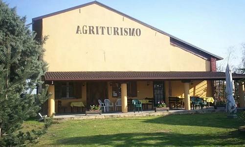 Agriturismo Sasso - Oppeano (Verona)